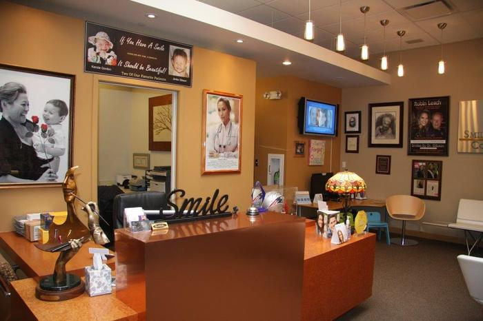 Smiles by Gibson Office