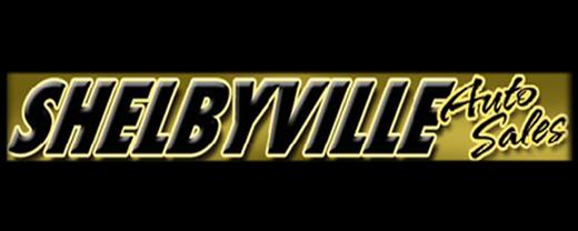 Shelbyville Auto Sales >> Shelbyville Auto Sales
